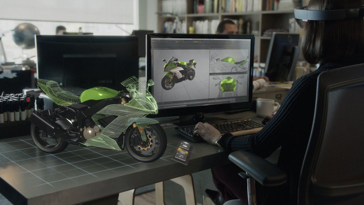 Teknolojice-HoloLens-2