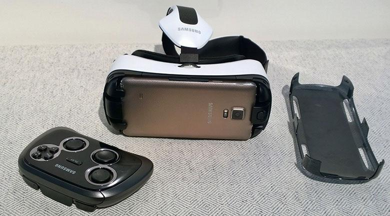Teknolojice-SamsungGearVR-3