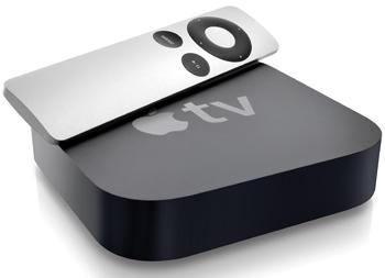 Teknolojice-AppleTv