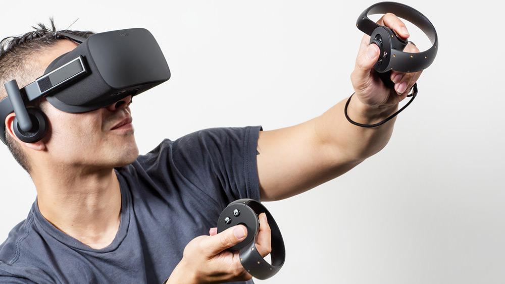 Teknolojice-OculusTouch