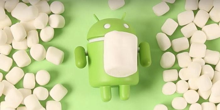 Teknolojice-androidMmarshmallow
