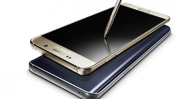 Teknolojice-Samsun Galaxy Note5