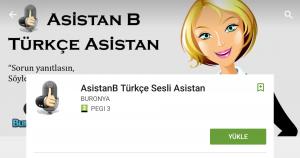 AsistanB