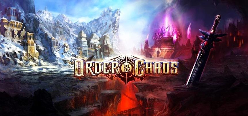 Order & Chaos Online Binekler Nerede Bulunur Ve Yakalanır