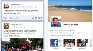 Facebook'tan Yeni Video Oynatıcısı