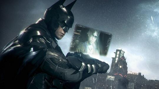 Teknolojice - Batman Arkham Knight Yine Sorunlu