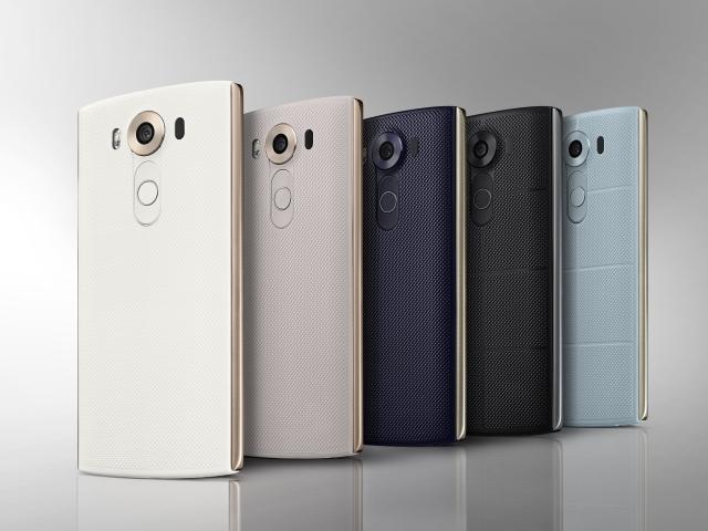LG V10 Özellikleri - Teknolojice