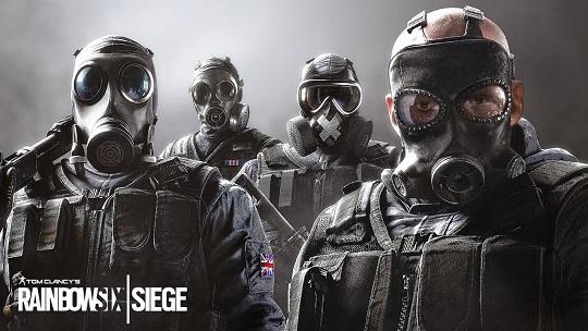 Teknolojice - Rainbow Six Siege Çıkış Tarihi