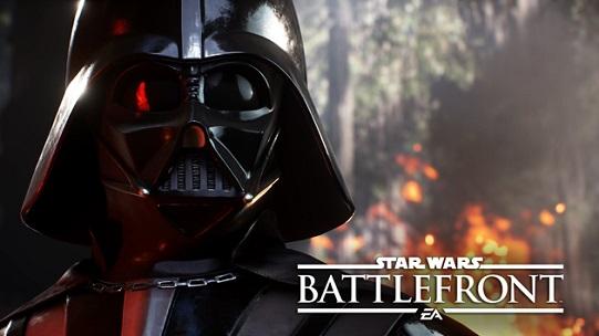 Teknolojice - Star Wars Battlefront Çıkış Fragmanı