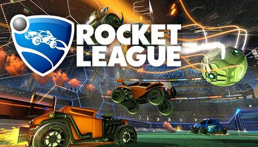 Rocket League DLC - Teknolojice