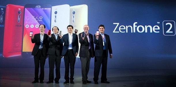 Teknolojice - Asus Zenfone