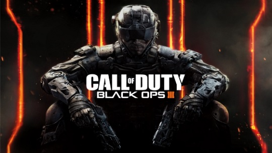 Teknolojice - Call of Duty Black Ops 3 PC Güncelleme