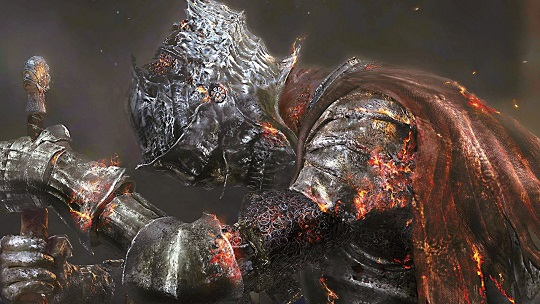 Teknolojice - Dark Souls 3 Son Buluyor