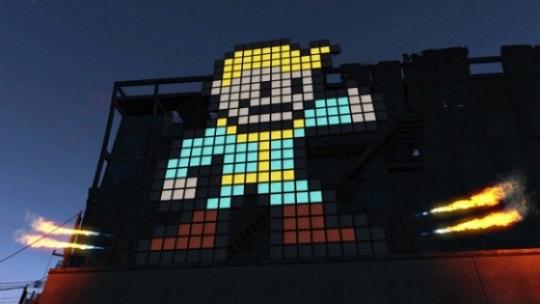 Teknolojice - Fallout 4 Oyundan Atma Sorunu