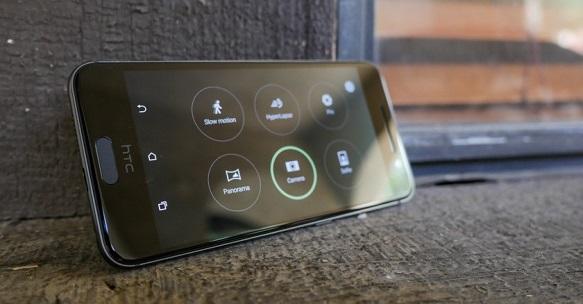 Teknolojice - HTC One A9 Kamera Uygulaması