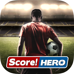 Teknolojice - Score! Hero