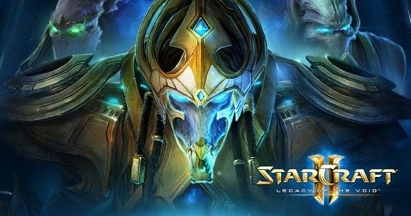 Teknolojice - StarCraft 2 Legacy