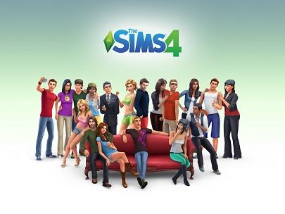 Teknolojice- The Sims 4 Yükseltmesi Ücretsiz
