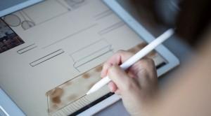 iPad Pro 625 MB Veri Aktarımı Sağlıyor