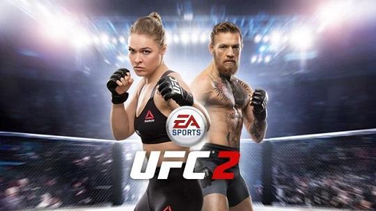 Teknolojice - UFC 2'nin Çıkış Tarihi Açıklandı