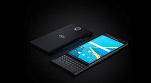 BlackBerry Priv incelemesi