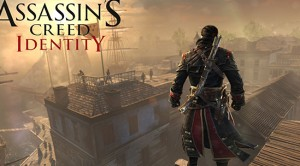 Assain's Creed İdentity