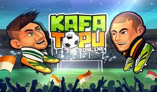 Online Kafa Topu
