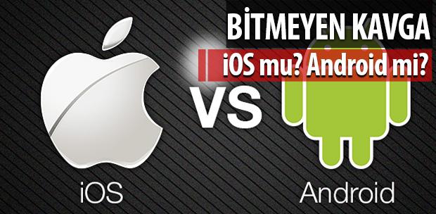 iOSvsAndroid