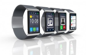 Teknolojice-Akıllı Saat