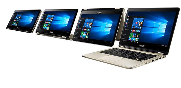 AsusVivoBook Flip TP301