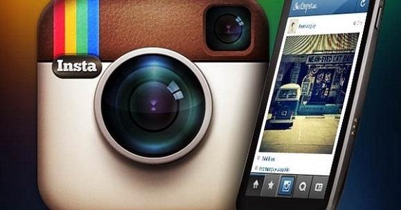 Instagram Filtre