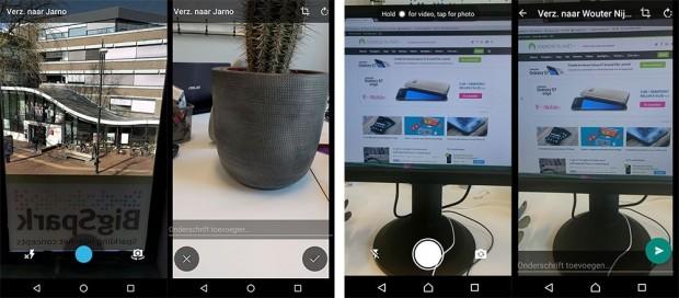 Teknolojice-WhatsApp Kamera