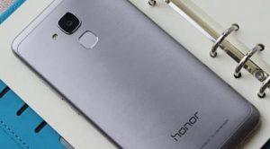 Huawei Honor 5C Telefonu Özellikleri