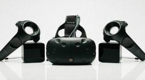 En İddialı Sanal Gerçeklik Gözlüğü: HTC Vive