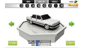 Bağımlılık Yaratan Oyun:Traffic Racer