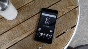 sony xperia z5 performans