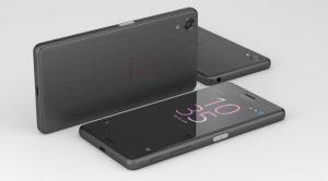 Sony'nin Gizemli Telefonu İle İlgili Detaylar !
