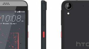 HTC Desire 630 Resmen Satışta !
