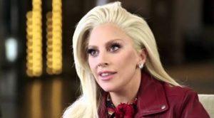 Çin'den Bir Yasak Ta Lady Gaga'ya
