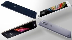 LG X Mach Telefonu Özellikleri