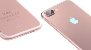 iPhone 7 Kod Adı: Sonora ve Dos Palos