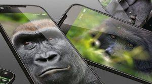 Gorilla Glass 5 İle Gelecek İlk Telefonlar