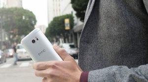 HTC 10 Lifestyle Telefonu Satışta !