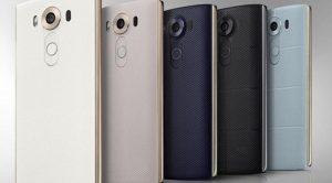 LG V20 İle İlgili Heyecanlandıran Onay !