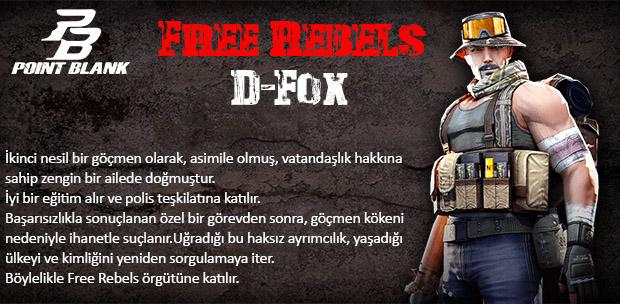 D-Fox