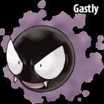 Gastly