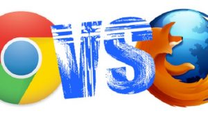 Firefox'dan Google'a Dev Çalım