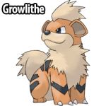 Growlithee