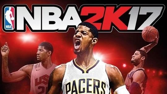 NBA 2K17'nin Oynanış Videosu Yayınlandı