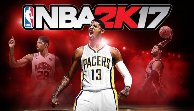 NBA 2K17 Sistem Gereksinimleri Açıklandı